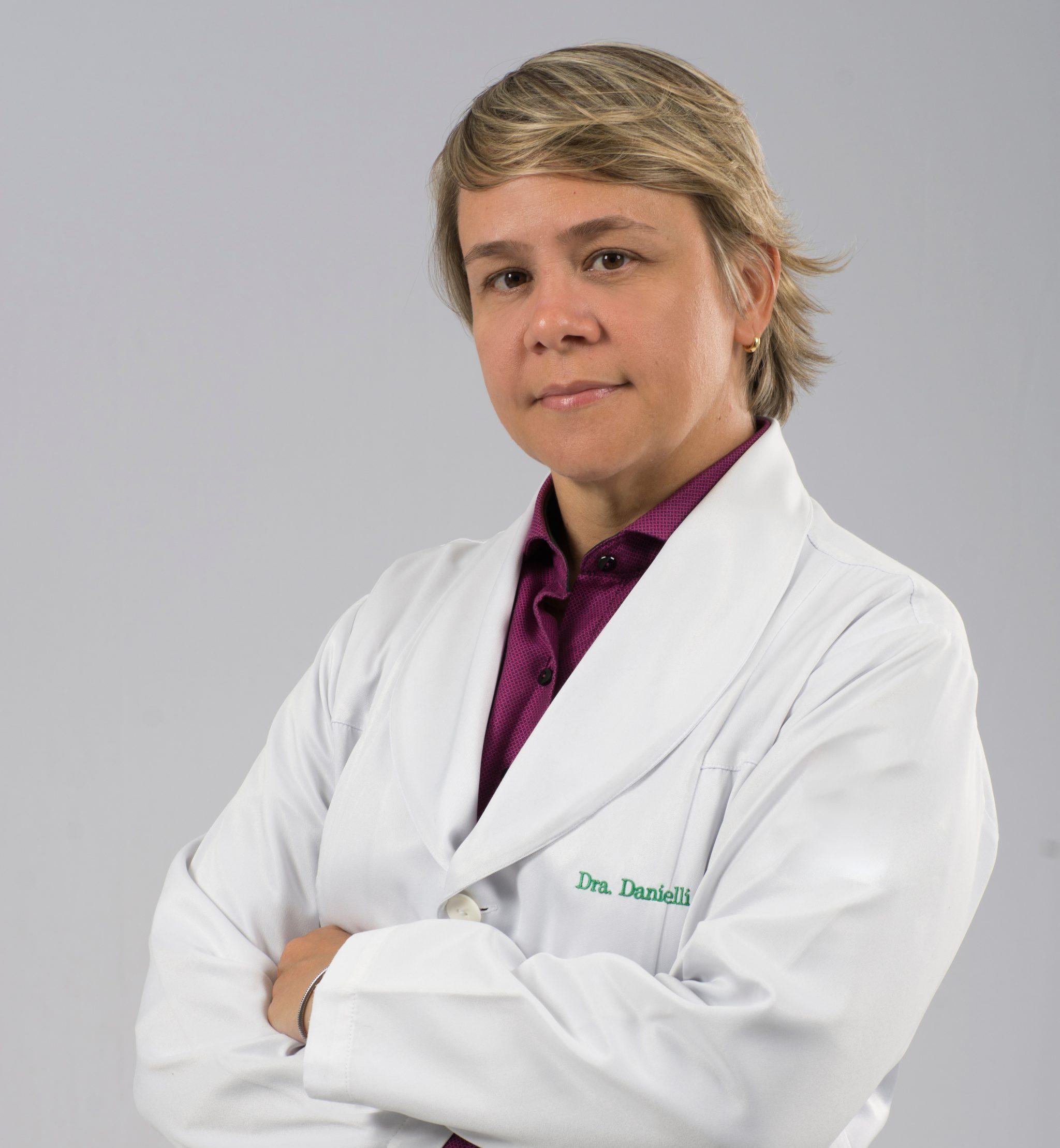 Dra. Danielli de Almeida Matias