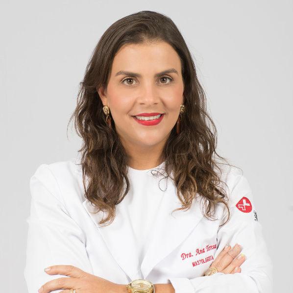 Dra. Ana Teresa de Araújo Teixeira