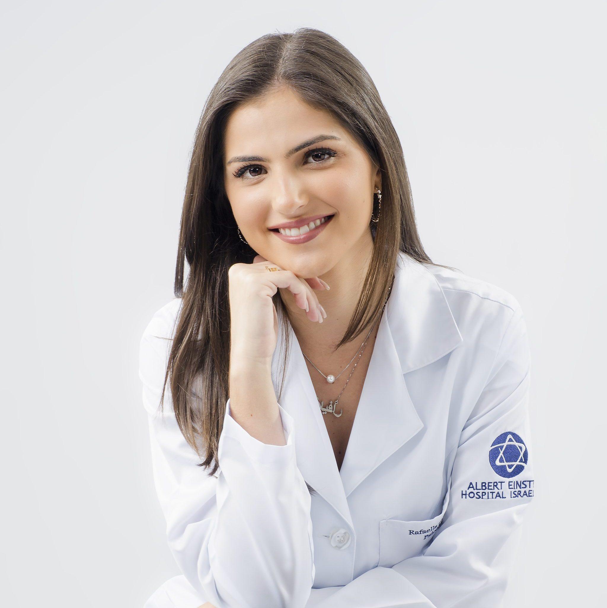 Rafaella Gimenez
