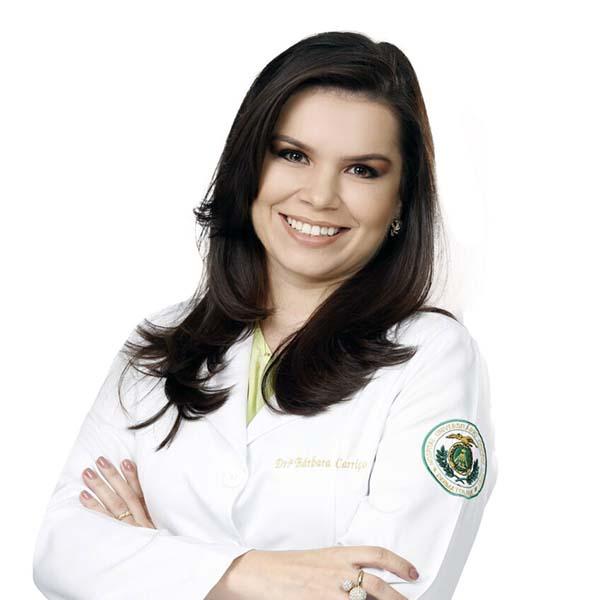 Dra. Bárbara Luiza Medeiros Francelino Carriço