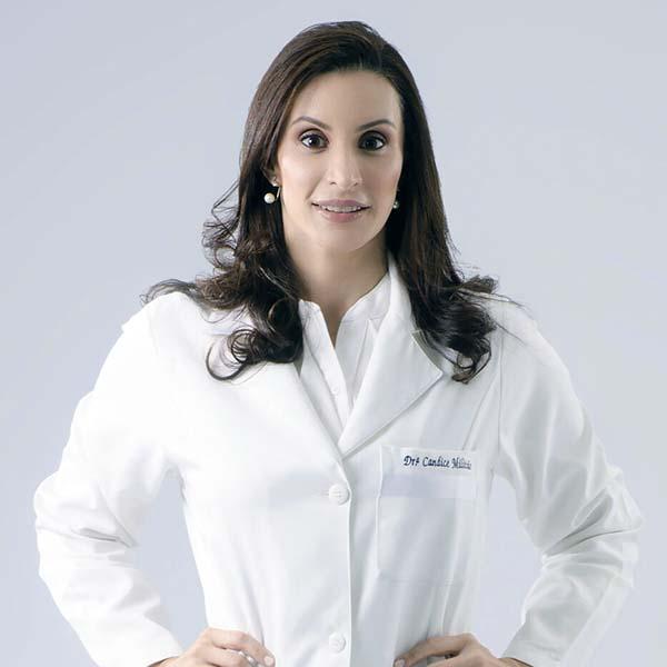 Dra. Candice Barbosa Militão de Lira