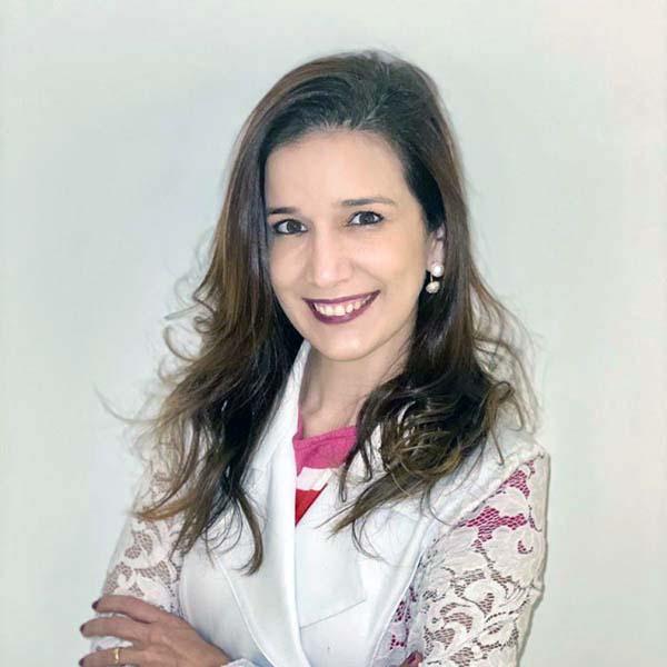 Dra. Daniella da Gama Dantas