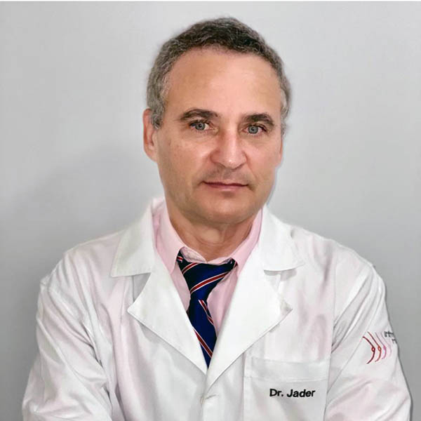 Dr. Jader Rodrigues Gonçalves