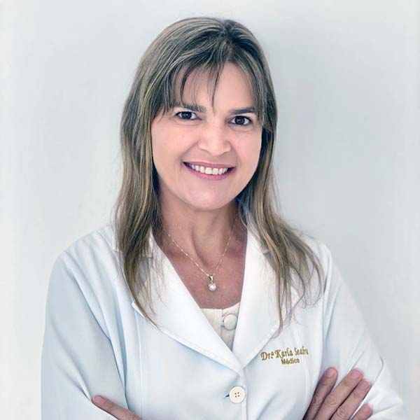 Dra. Karla Veridiana de Souza Seabra