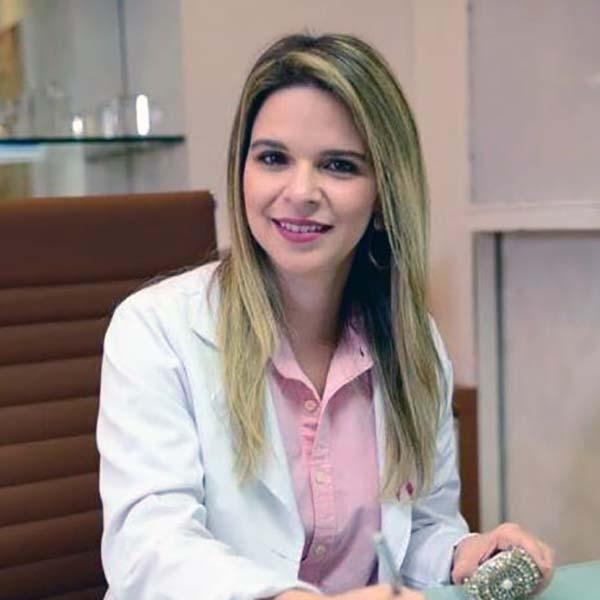 Dra. Luciana Carla Martins de Aquino