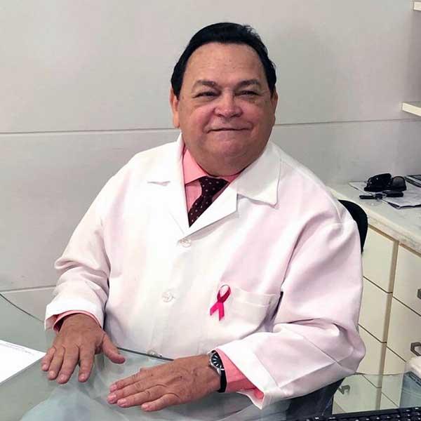 Dr. Maciel de Oliveira Matias