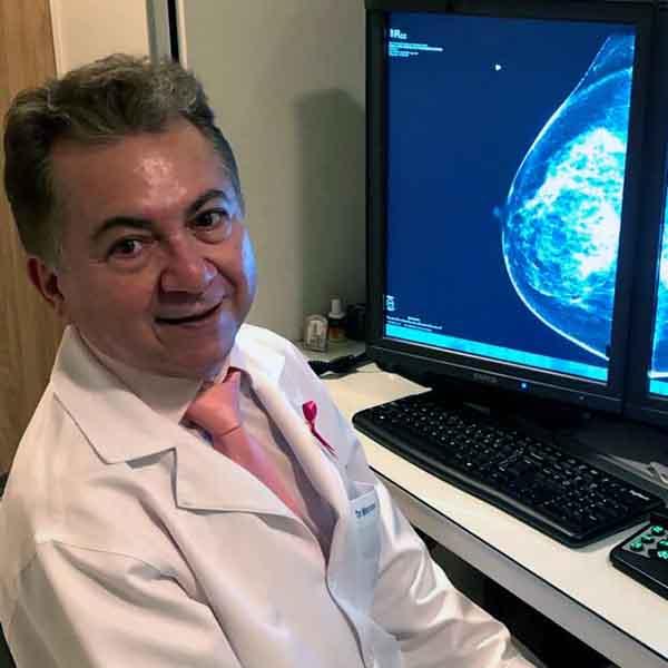 Dr. Marco Aurélio Jácome