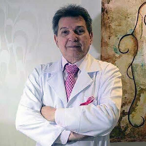 Dr. Marcos Alberto Arruda de Aquino