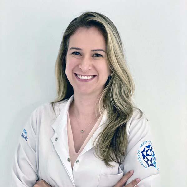 Dra. Priscila de Medeiros Souza