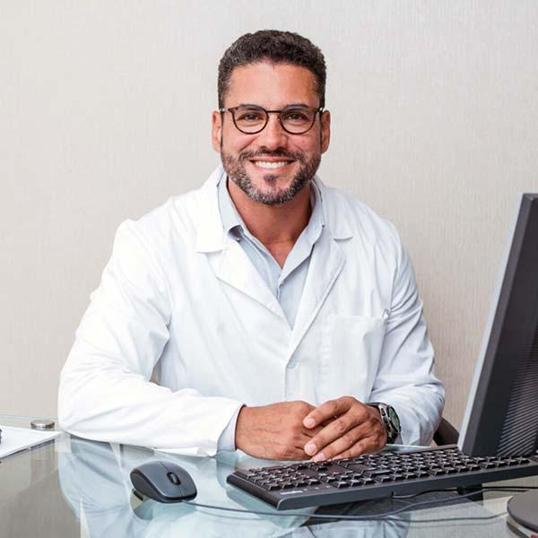 Dr. Romualdo da Silva Correa