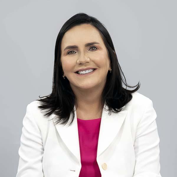Dra. Teresa Cristina Andrade de Oliveira