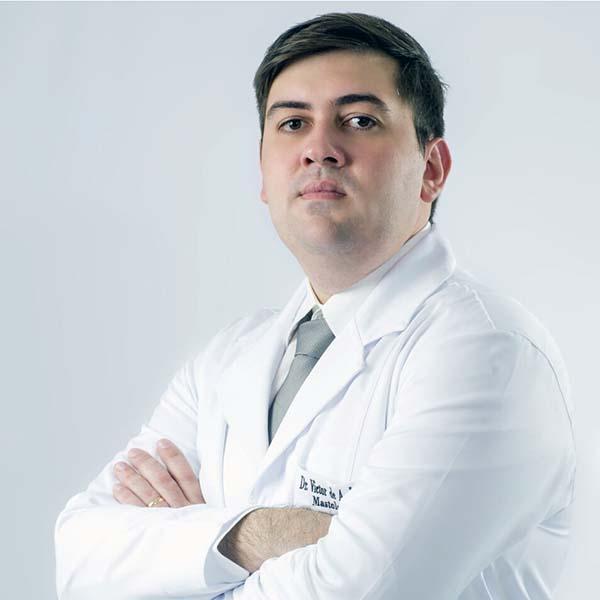 Dr. Victor de Alencar Moura