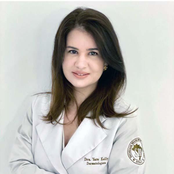 Dra. Yara Kelly Rodrigues de Freitas