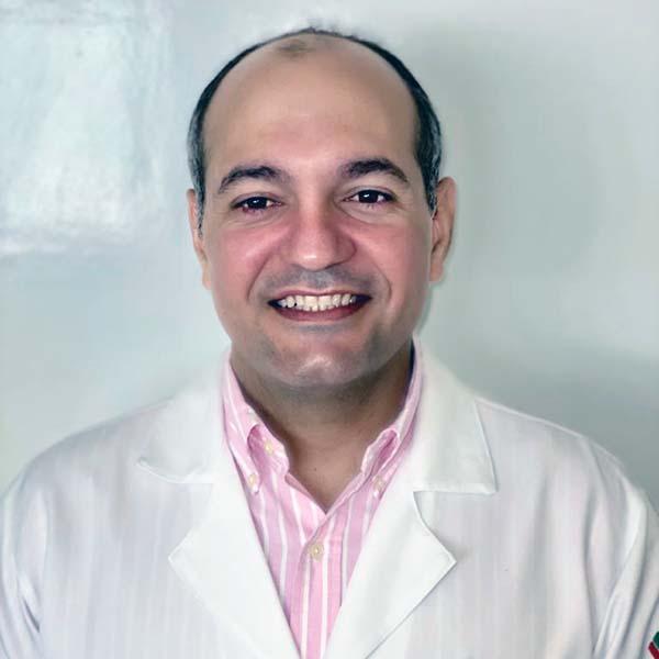 Dr. Luiz Claudio Jammal Fernandes