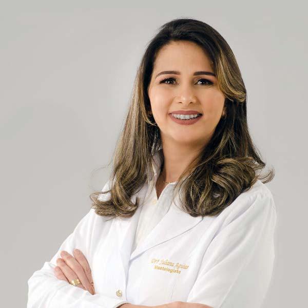 Dra. Juliana Lopes de Aguiar Araújo