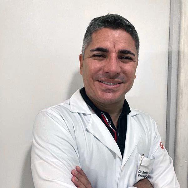 Dr. Rodrigo Jerônimo