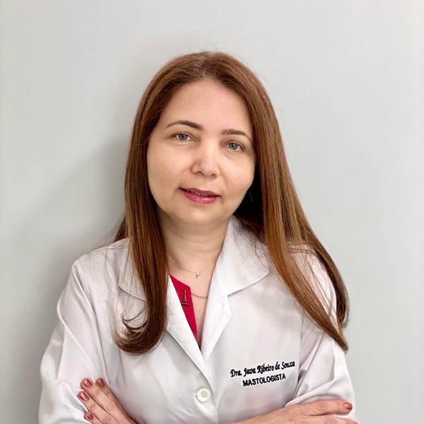 Dra. Java Ribeiro