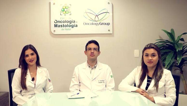 Acolhimento Oncológico