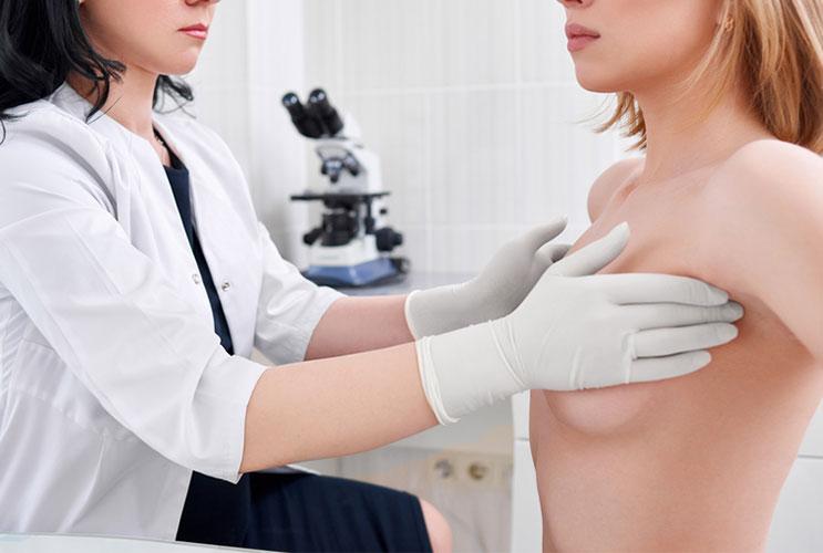 Dia do Mastologista, da Mamografia e da Santa dos Seios